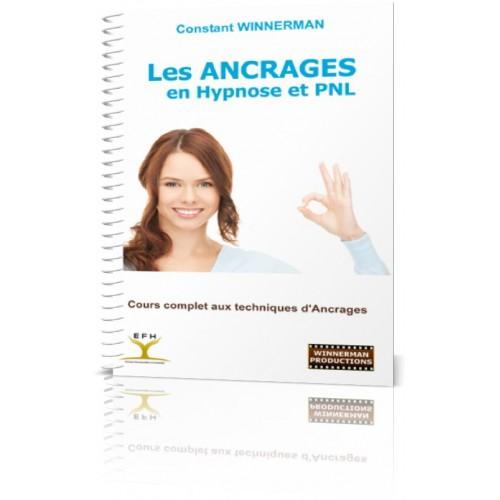 """Ebook """"Les Ancrages en Hypnose et PNL"""""""