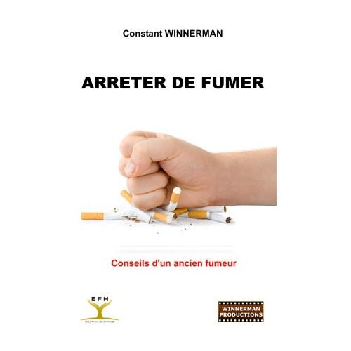 "Ebook ""Arrêter de fumer"""