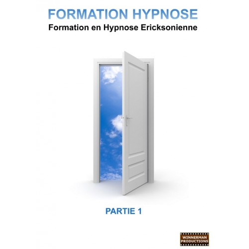 """VOD """"Formation Hypnose Partie 1"""""""